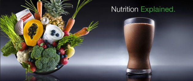 nutrition-explained