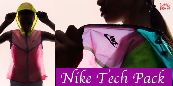 NikeTechPack