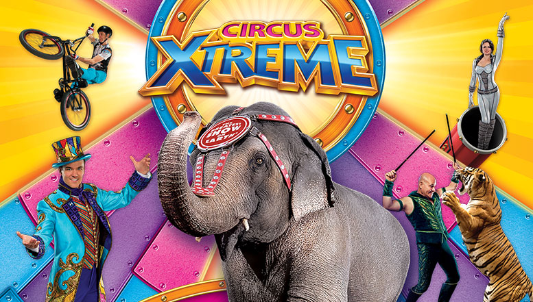 Circus XTREME Hero_Updated