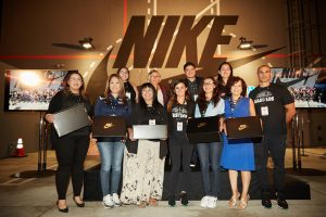 2016 East Los Nike Store One Year Anniversary