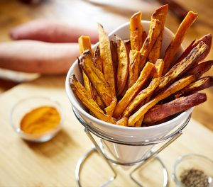 TCHS Cookbook_Sweet Potato Fries